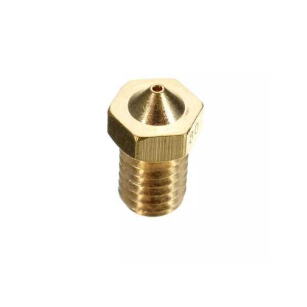3D Yazıcı Parçaları - 0.4mm Nozzle