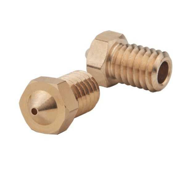 3D Yazıcı Parçaları - 0.4mm Nozzle - 3mm