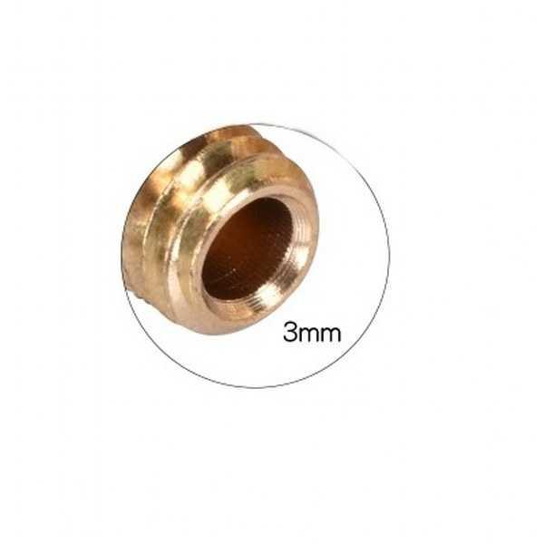 0.4mm Nozzle - 3mm