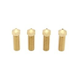 0.6mm Nozzle Extruder - Thumbnail
