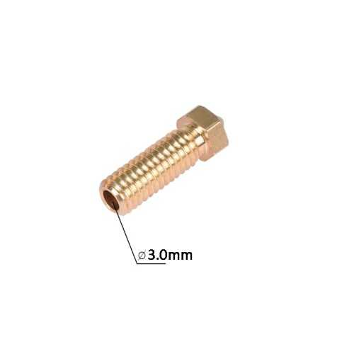 0.8mm Nozzle Extruder-3mm