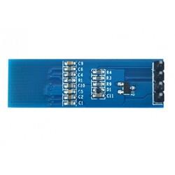 0.91inch OLED Modül 128X32 - Mavi - Thumbnail
