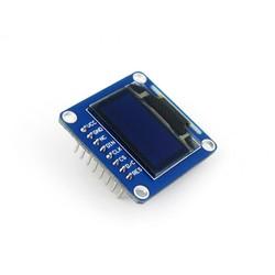 Grafik LCD - 0.96 inch OLED Ekran Modülü - 128x64