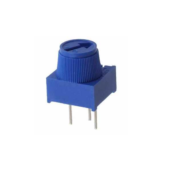 Pot - Trimpot - 10K Trimmer Potansiyometre