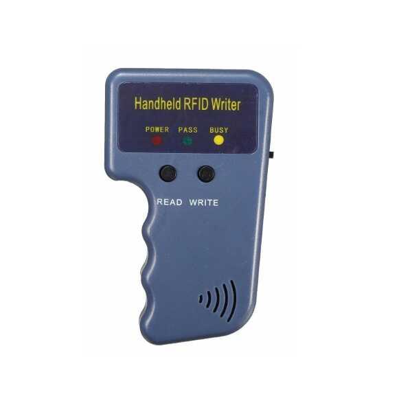 125 kHz RFID Kart Kopyalayıcı