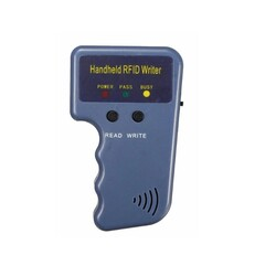 RFID Modüller - 125 kHz RFID Kart Kopyalayıcı