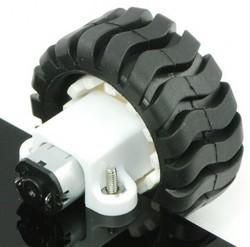 12mm Motor Aparatı - Thumbnail