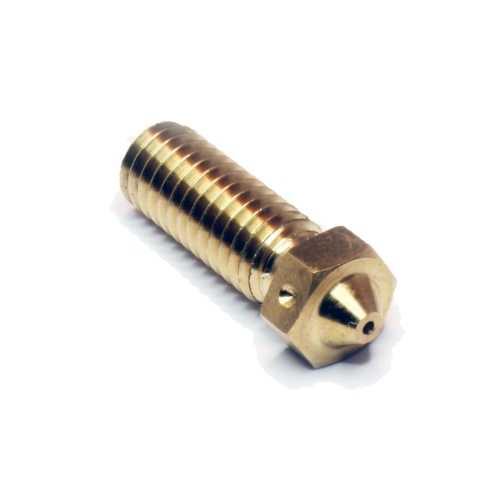1.2mm Nozzle Extruder
