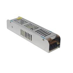 Güç Kaynağı - 12V 10A Slim Adaptör