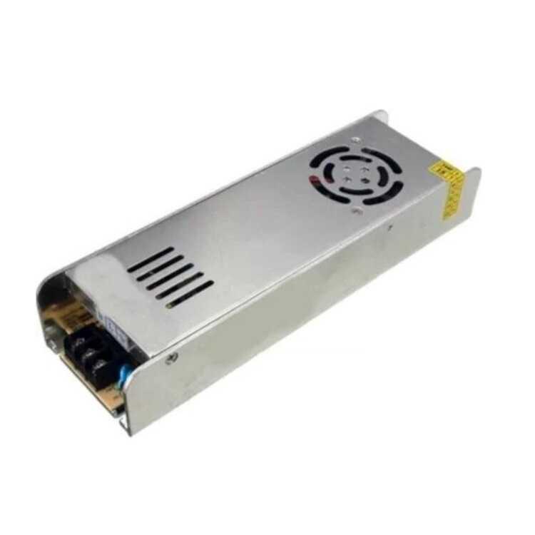 12V 30A Slim Adaptör