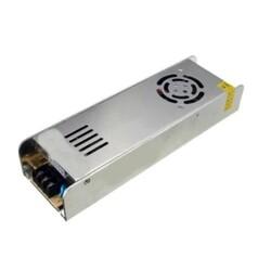 Güç Kaynağı - 12V 30A Slim Adaptör