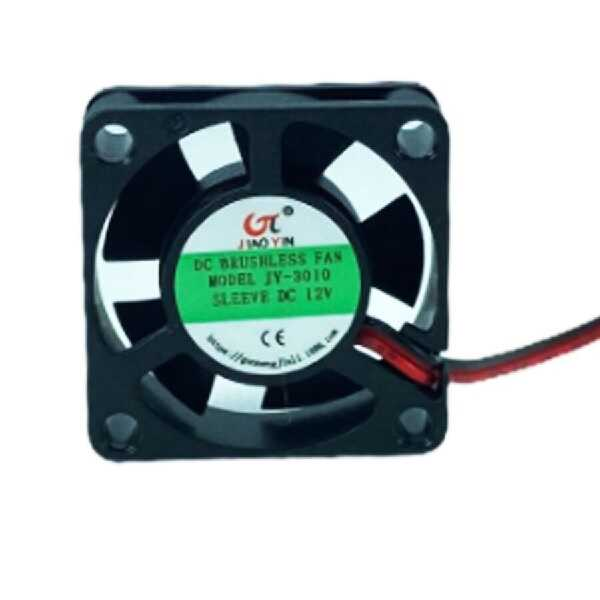 12V DC FAN 30x30x10mm
