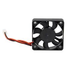 12V DC Fan 50x50x10mm - Thumbnail