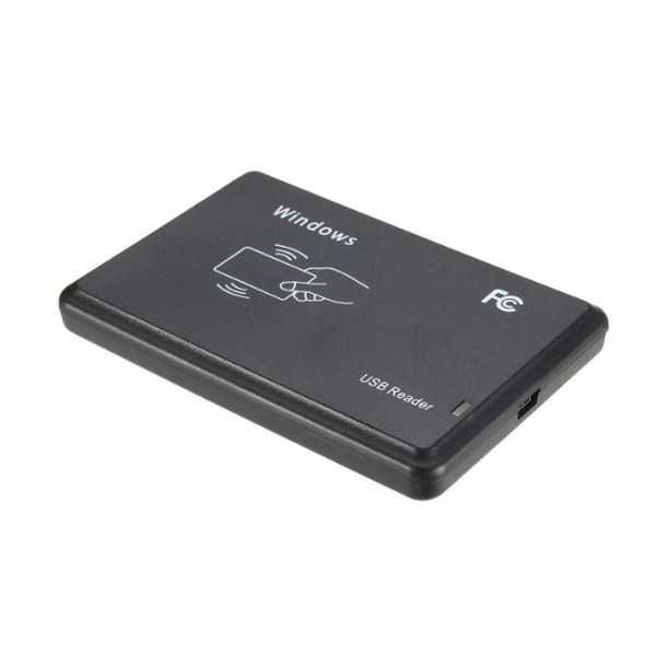 13.56 Mhz RFID USB Kart Okuyucu