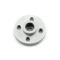 14mm Alüminyum Göbek - Thumbnail