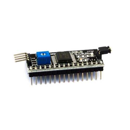 Çevirici - Dönüştürücü - 1602 I2C Arayüzü Modülü
