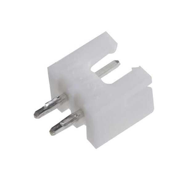 2 Pin JST XH2.54 - Erkek Konnektör