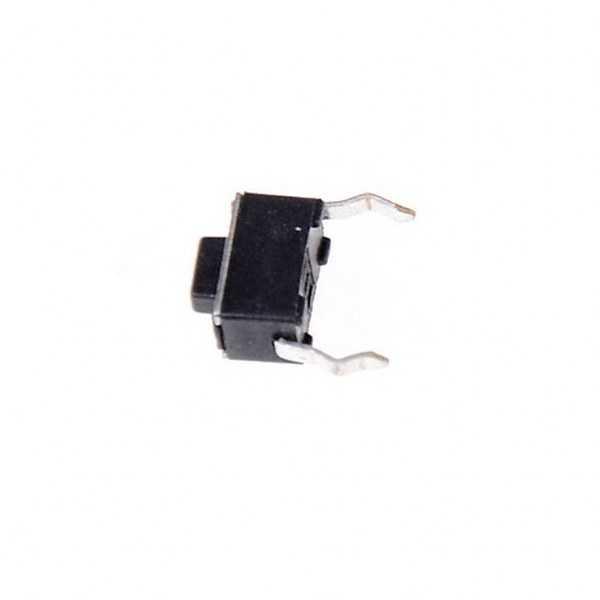 2 Pin Push Buton-3x6x4.3-Dip