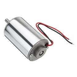 - 200W 12-48V CNC Spindle Motoru