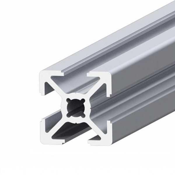 20x20 Sigma Profil-Kanal 6 - 400mm