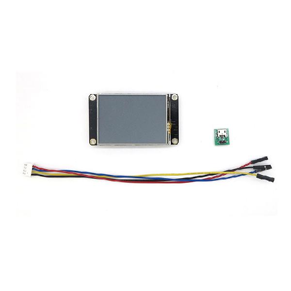 2.4 inch Nextion Enhanced HMI TFT LCD Touch Display