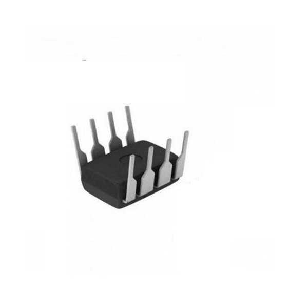 24C02 - DIP8 DIP EEPROM Entegre