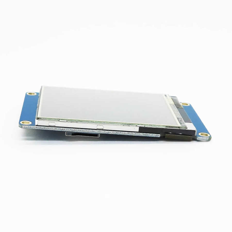 2.8 inch Nextion HMI LCD Touch Display