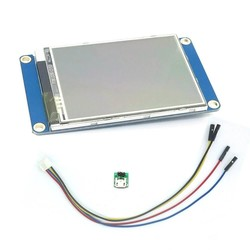 2.8 inch Nextion HMI LCD Touch Display - Thumbnail