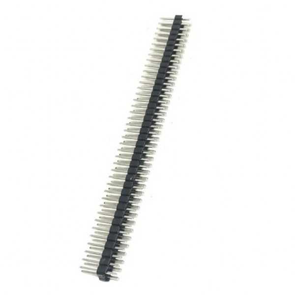 2x40 Pin Header Erkek