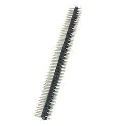 2x40 Pin Header Erkek - Thumbnail