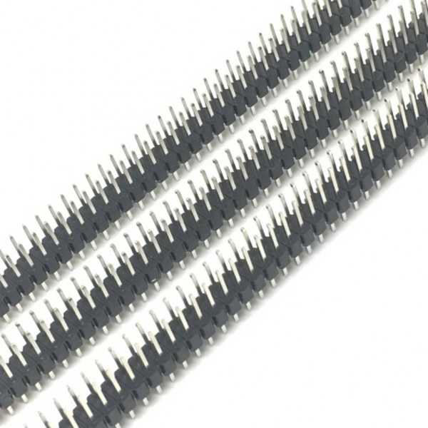 Header - 2x40 Pin Header Erkek