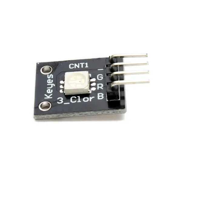 RGB SMD Led Modülü - 5050