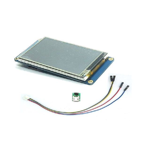 3.2 inch Nextion HMI LCD Touch Display