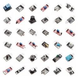 37 Parça Sensör Kiti - Thumbnail