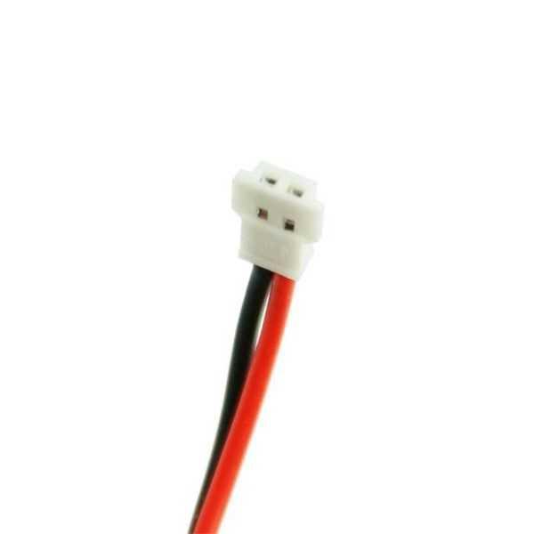 3.7V 1S Lipo Batarya 1500mAh 25C
