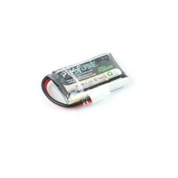 3.7V 1S Lipo Batarya 350mAh 25C - Mikro Drone Pili - Thumbnail