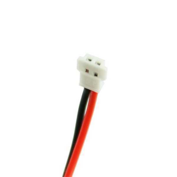 3.7V 1S Lipo Batarya 450mAh 25C