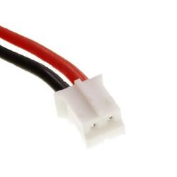 3.7V 1S Lipo Batarya 650mAh 25C - Thumbnail