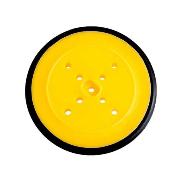 38x4mm İnce Teker-Sarı