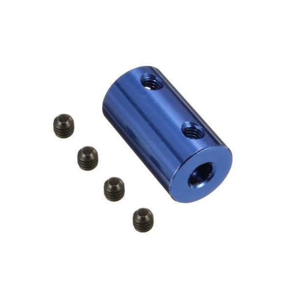 Kaplin - Coupler - 3D Printer 4x8mm Kaplin