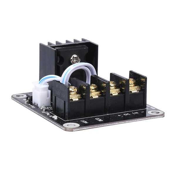 3D Yazıcı Parçaları - 3D Printer Heatbed Mosfet Güç Modülü