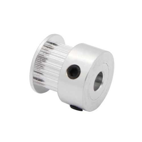 3D Yazıcı Extruder 20 Diş - 5mm Kasnak