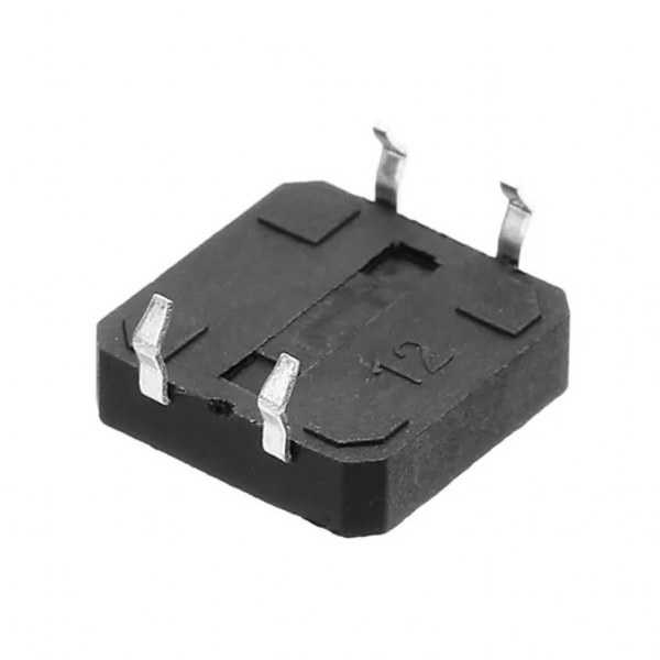 4 Pinli Push Buton-12x12x7.3mm