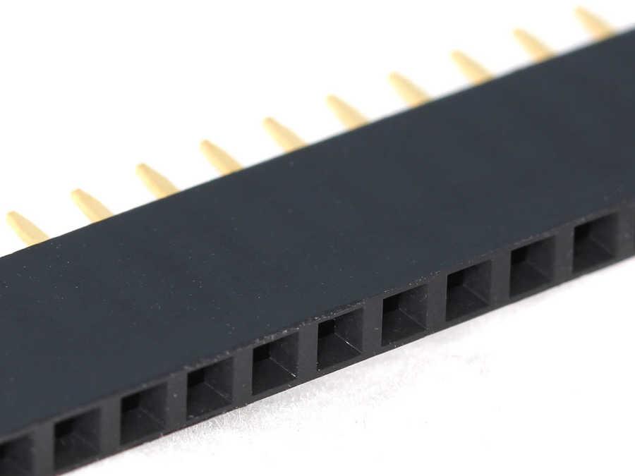 40 Pin Dişi Header
