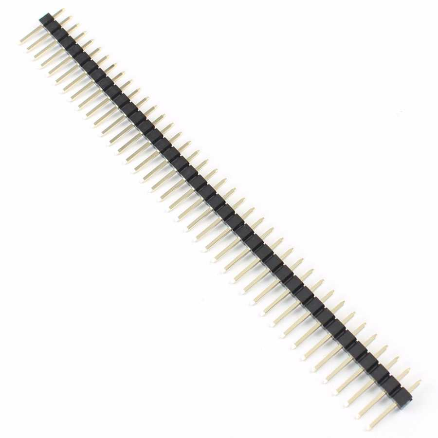 40 Pin Erkek Header