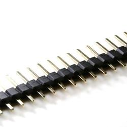 40 Pin Erkek Header - Thumbnail