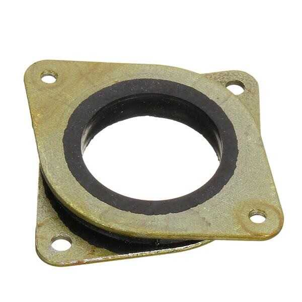 42 mm Nema17 Step Motor Amortisör-Damper