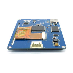 4.3 inch Nextion HMI LCD Touch Display - Thumbnail