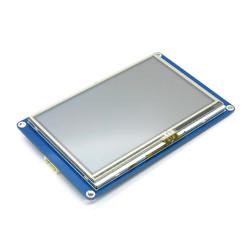 4.3 inch Nextion HMI LCD Touch Display - Thumbnail