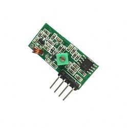 433 Mhz RF Kablosuz Alıcı Ve Verici Kiti - Thumbnail